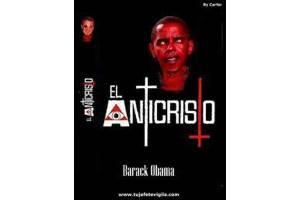 Obama anti-christ