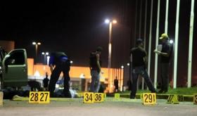 Honduras Massacre