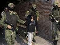 Mexican Teen Gang Member